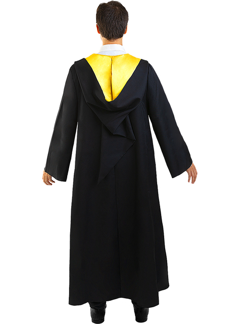 Disfraz Hufflepuff Harry Potter para adulto