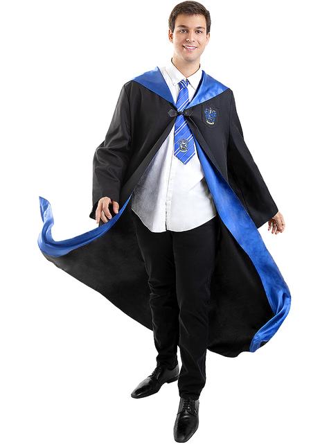 Disfraz Ravenclaw Harry Potter para adulto