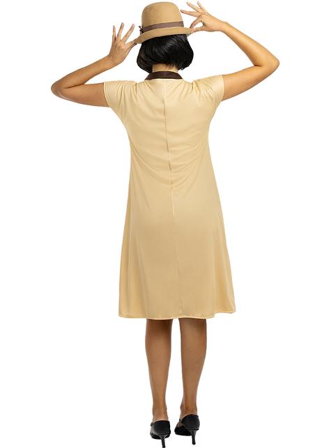 Strój Lata 20. dla kobiet - Telefonistki
