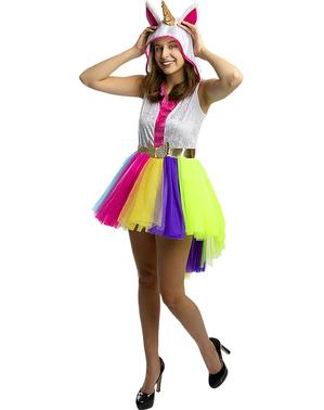 Einhorn Kostüm