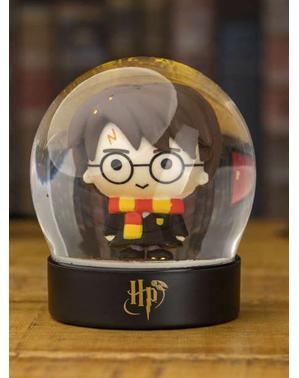Harry Potter Lumimaapallo