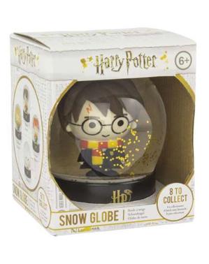 Bola de nieve de Harry Potter