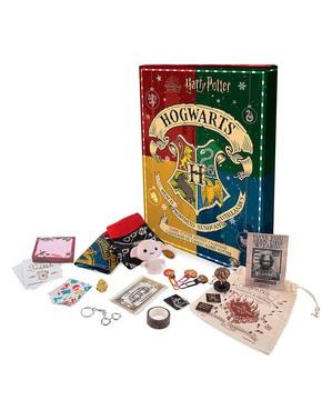 Harry Potter Advent Calendar 2021