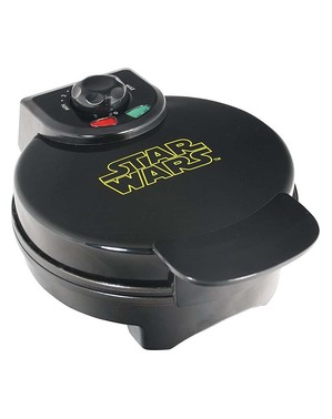 Darth Vader Waffeleisen - Star Wars