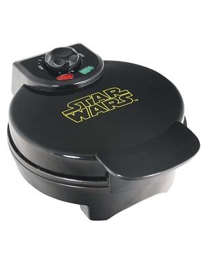 Máquina de Waffles Darth Vader - Star Wars