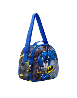 Batman lounaslaukku pojille