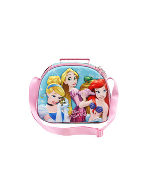 Disney Prinsessen Lunch tas