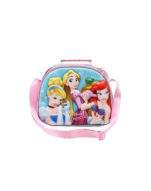 Portameriendas de Las Princesas Disney