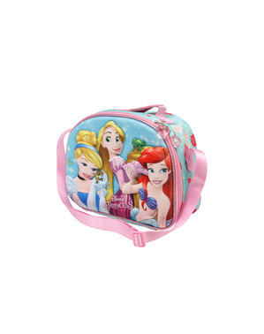 Lancheira de As Princesas Disney