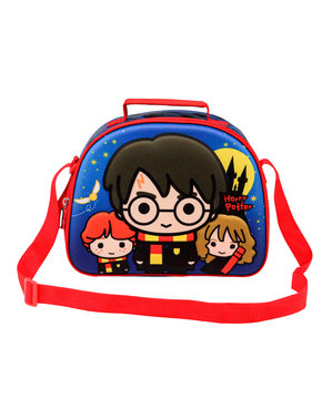 Harry Potter Personage Lunchtas