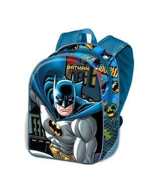 Mochila 3D Batman para niño