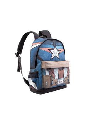 Captain America Chest Backpack