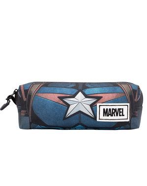 Captain America Borst Etui