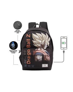 Dragon Ball Z Son Gohan Backpack