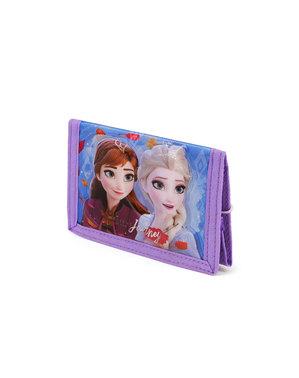 Carteira de Frozen para menina - Frozen