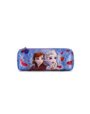 Astuccio Frozen Elsa e Anna per bambina - Frozen