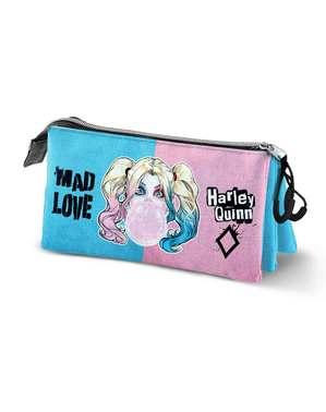 Estuche de Harley Quinn Mad Love