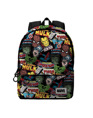 Marvel Character Backpack