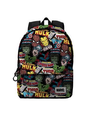 Plecak Bohaterowie Marvel