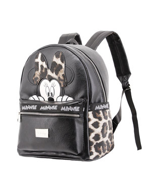 Minnie Mouse Urban Backpack for Women
