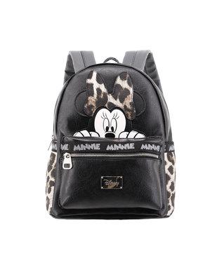 Mochila Minnie Mouse urbana para mulher