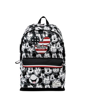 Mickey Mouse USA Backpack