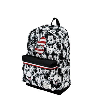 Sac à dos Mickey Mouse USA