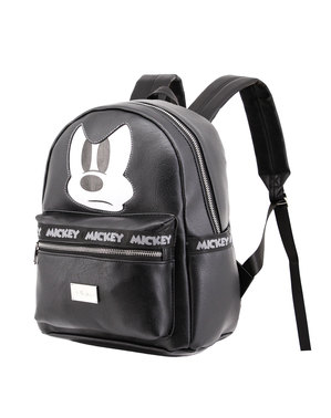 Mickey Mouse Urban Backpack - Mickey Mouse Angry