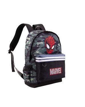 Spiderman Camouflage School Backpack - Marvel