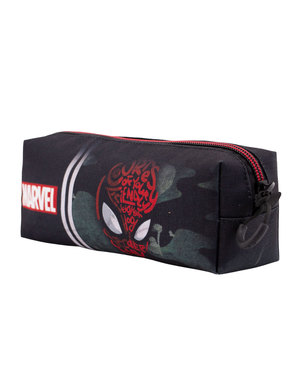 Spiderman Camouflage Pencil Case - Marvel