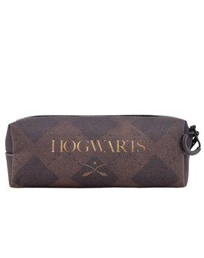 Trousse Poudlard Gold - Harry Potter