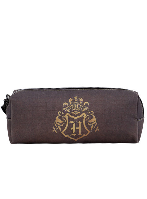 Estuche Hogwarts Gold - Harry Potter