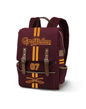 Gryffindor Oxford Backpack - Harry Potter