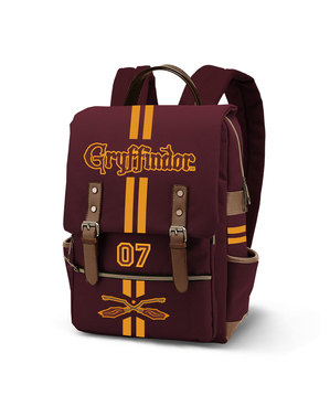 Plecak Oxford Gryffindor - Harry Potter