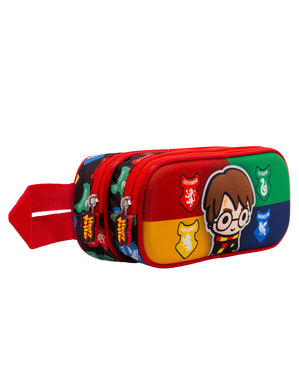 Harry Potter Character Pencil Case