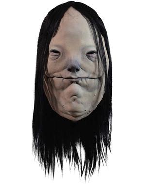 Kalpea Rouva Scary Stories to Tell in the Dark Naamio