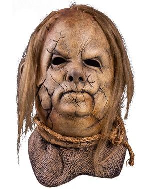Máscara Harold the Scarecrow Historias de miedo para contar en la oscuridad