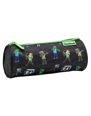 Minecraft Round Carry-all Case