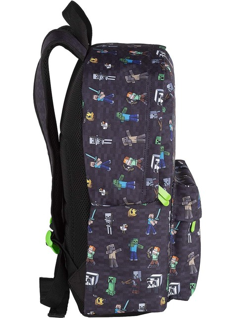 Minecraft American Backpack
