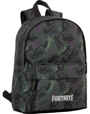 Sac à dos Fortnite Camouflage