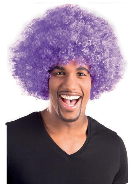 Η περούκα της Disco Afro Wig