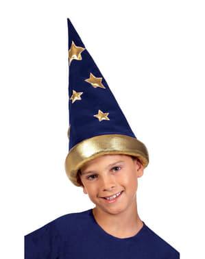 Čarovnik za otrokove zgodbe o čarovniku