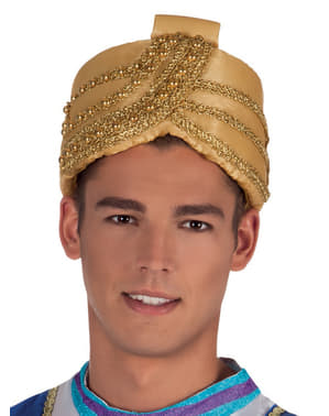 Turban pro sultána