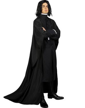 Déguisement Severus Rogue - Harry Potter