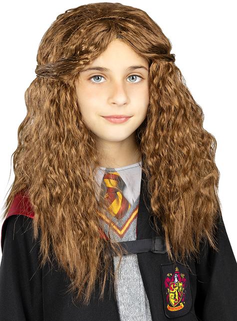 Hermiona Granger perika za djevojčice - Harry Potter