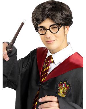Peluca Harry Potter