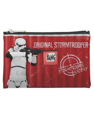 Estuche de Stormtrooper Bang original - Star Wars