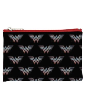 Wonder Woman Logo Federmappe