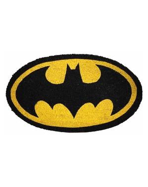 Batman Fußmatte oval - DC Comics