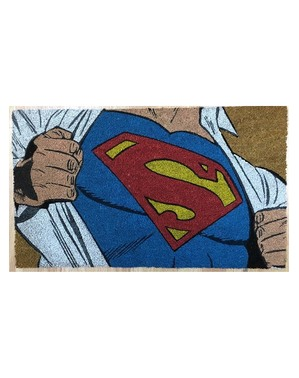 Felpudo de Superman - DC Comics